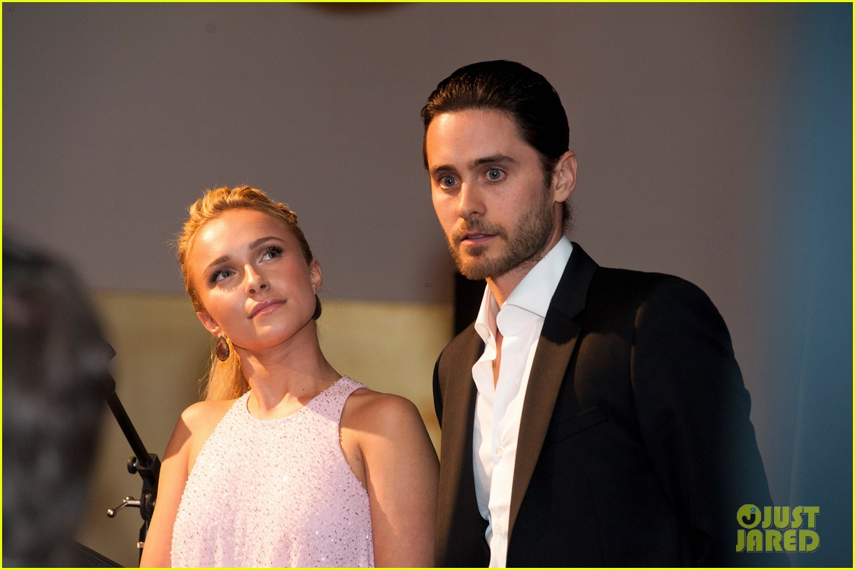 Idea and jared leto sunset strip