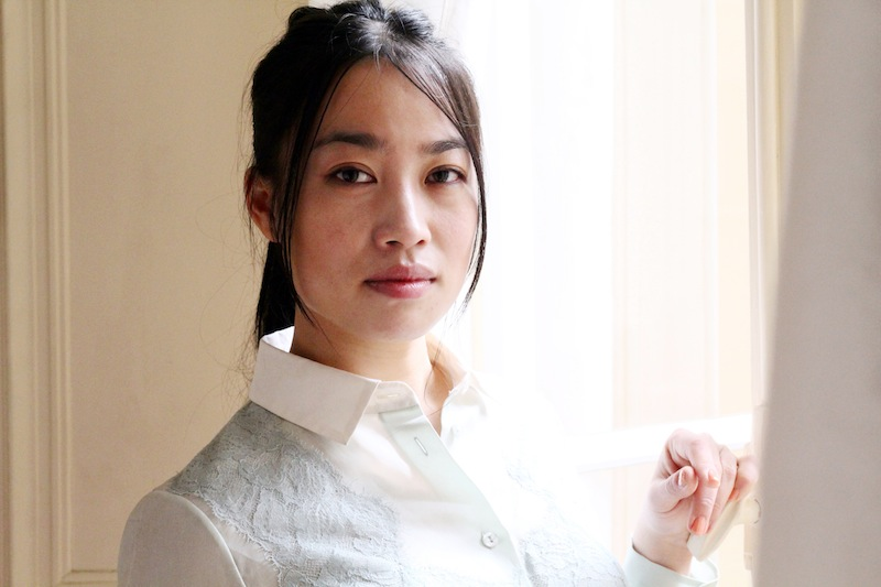 Yi Zhou Net Worth