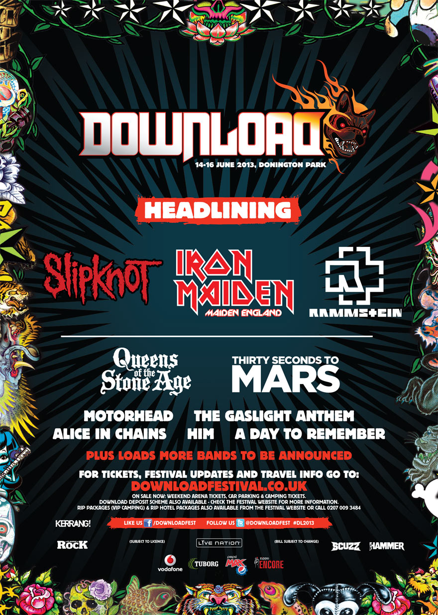 Download rip packages 2013