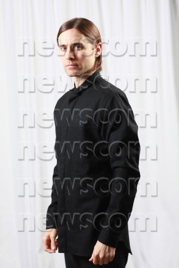 Musician Jared Leto