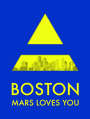 LOVE LUST FAITH + DREAMS by @30SECONDSTOMARS #BOSTON